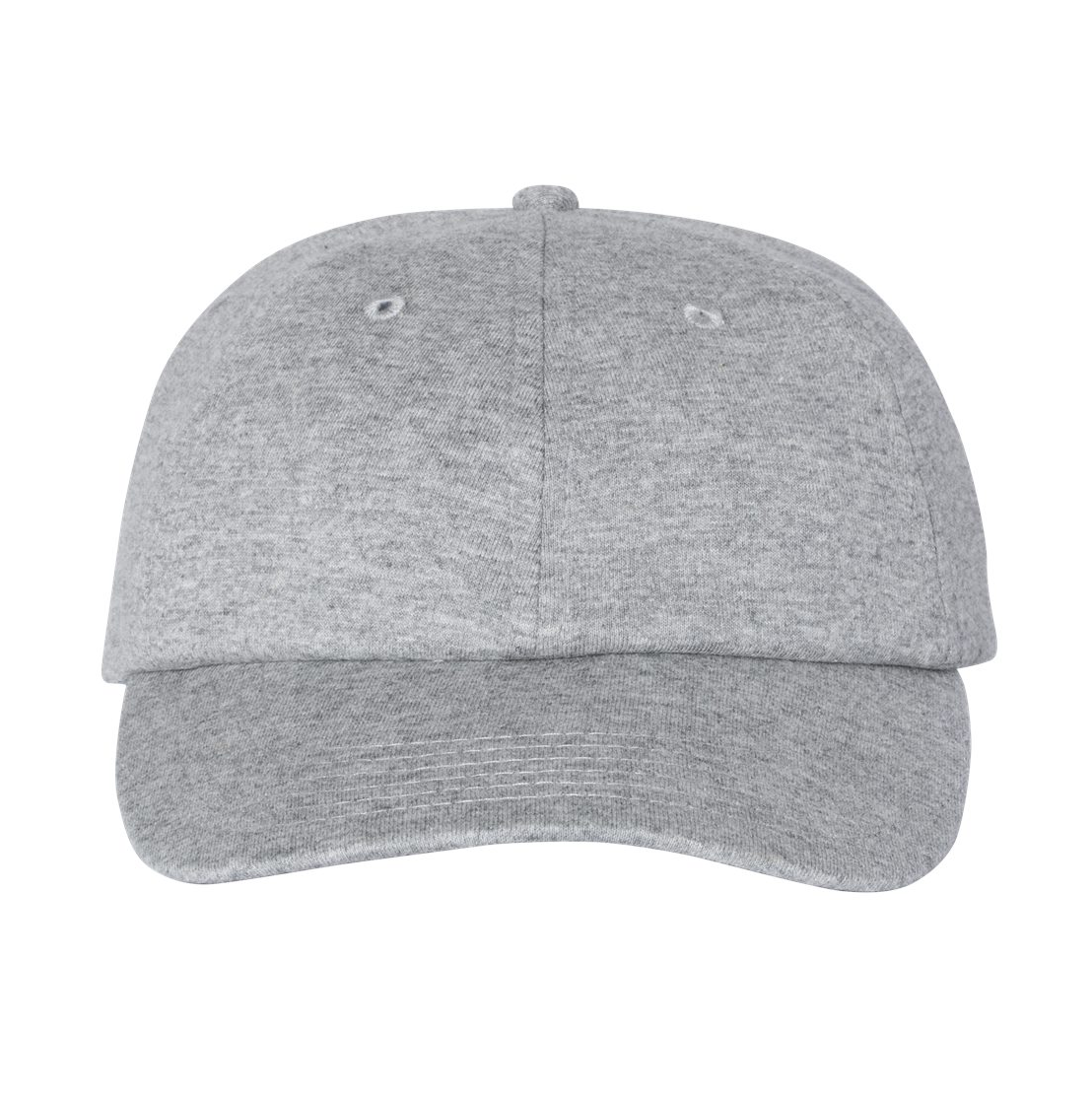 Champion Jersey Knit Dads Cap