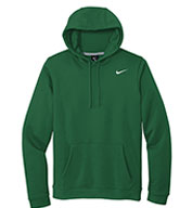 Custom Nike Mens Club Fleece Pullover Hoodie