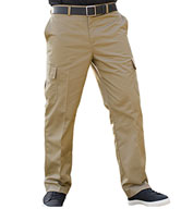 Custom Edwards Mens Utility Chino Cargo Pant