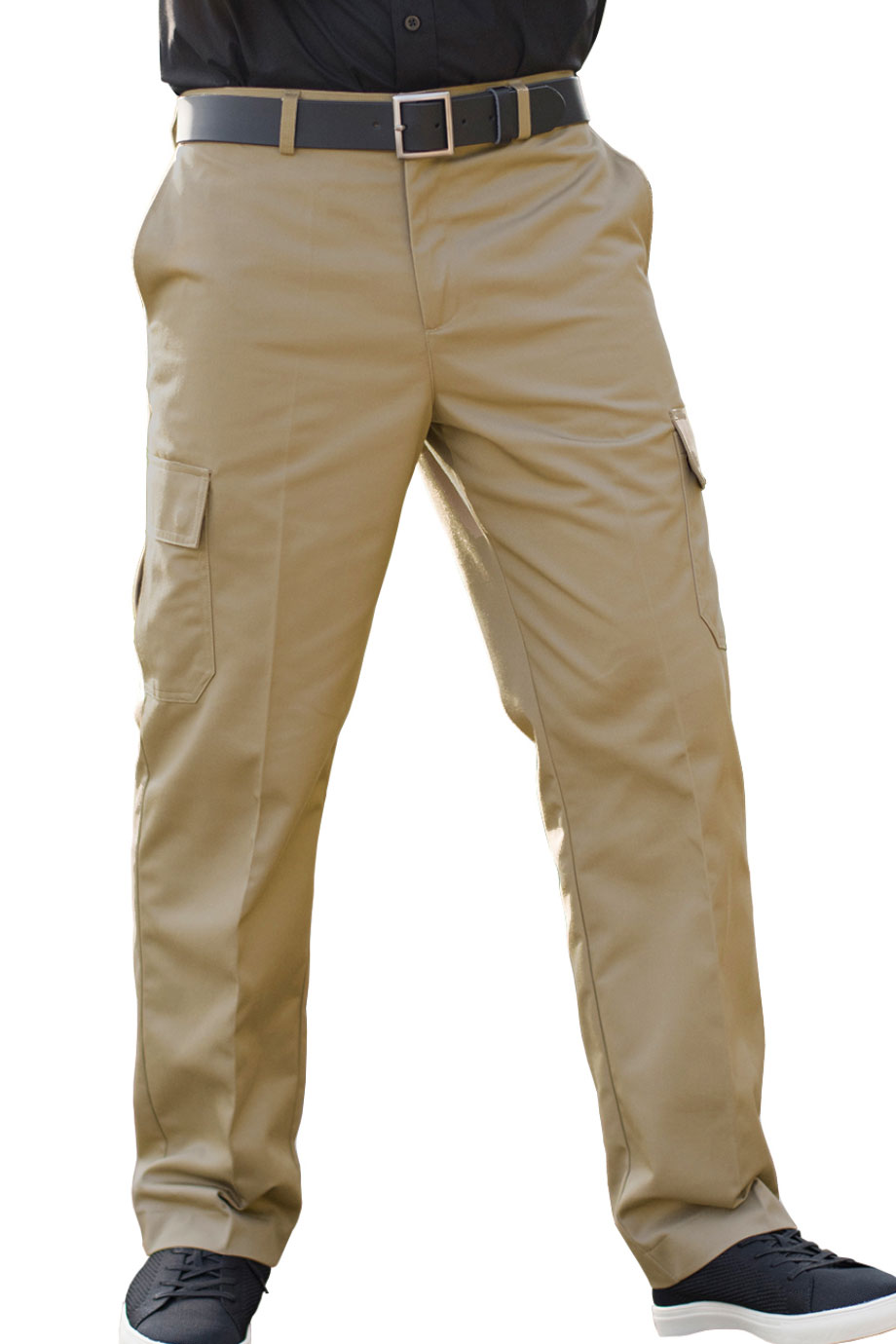 Edwards Mens Utility Chino Cargo Pant