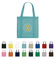 Custom Good Value® Grocery Tote
