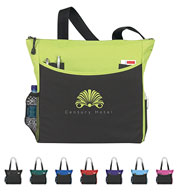 Custom Atchison® TranSport It Tote