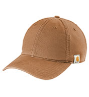 Custom Carhartt Cotton Canvas Cap