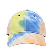 Custom The Game - Asbury Tie-Dyed Twill Cap