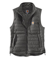Custom Carhartt Mens Gilliam Vest