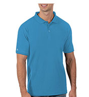 Custom Antigua Mens Legacy Polo