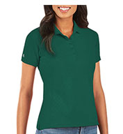 Custom Antigua Womens Legacy Polo