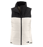 Custom The North Face® Ladies Everyday Insulated Vest