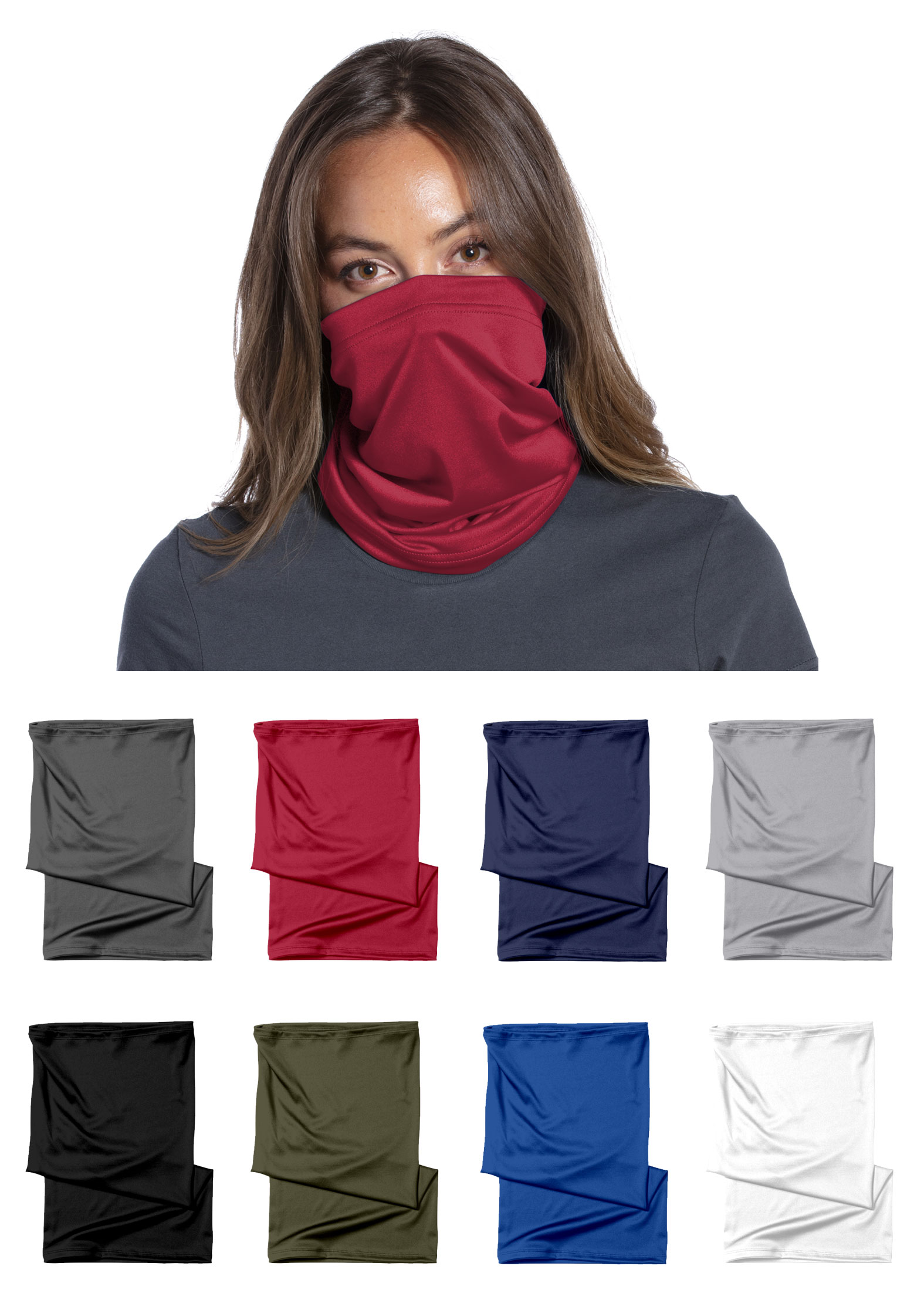 Port Authority® Stretch Perfomance Gaiter
