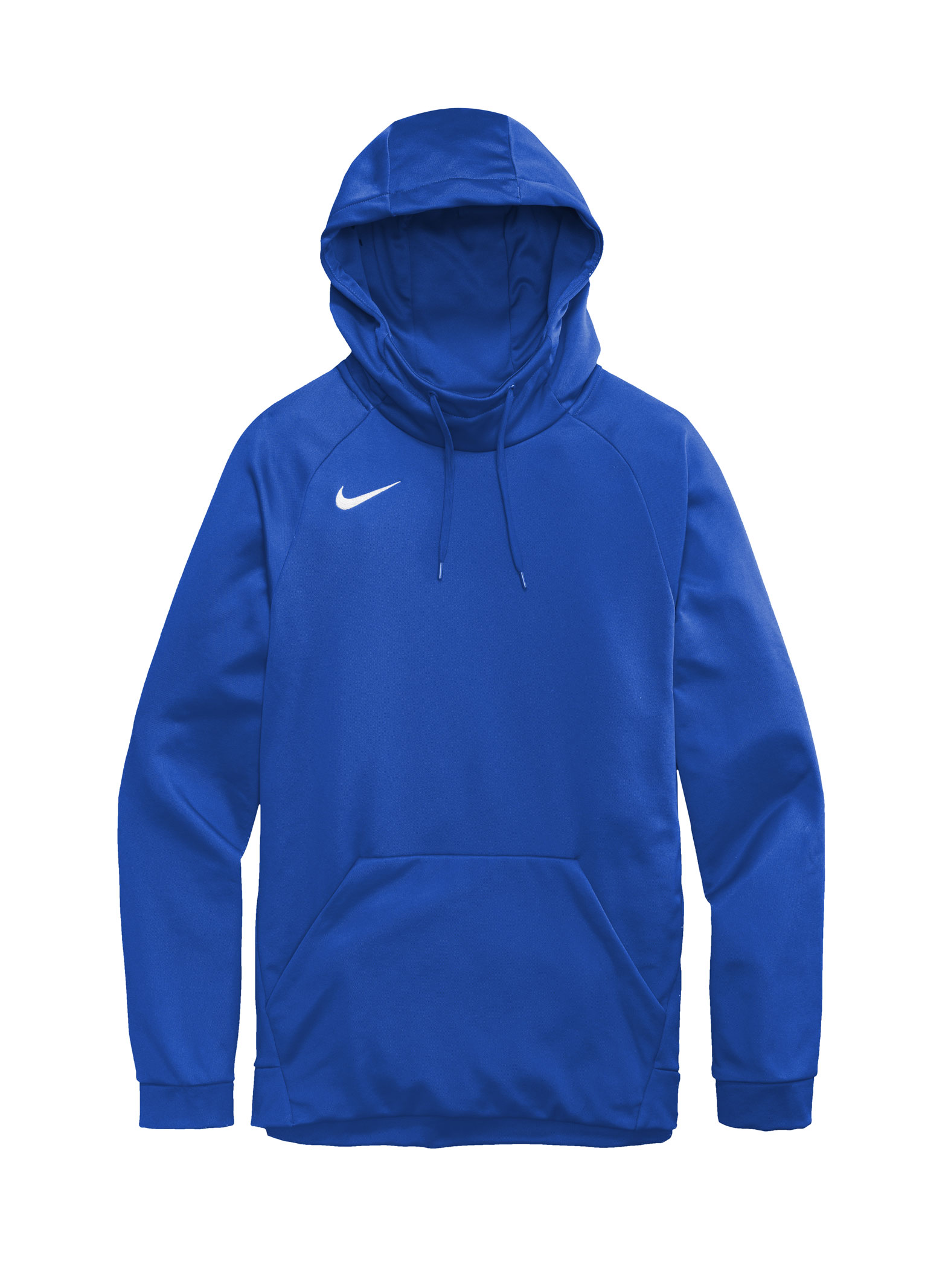 Nike Mens Therma-FIT Pullover Fleece Hoodie