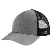 Custom The North Face® Ultimate Trucker Cap