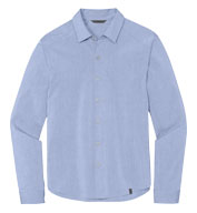 Custom OGIO® Mens Commuter Woven Shirt