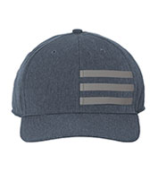Custom Adidas Bold 3-Stripes Cap
