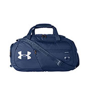 Custom Under Armour Unisex Undeniable X-Small Duffle