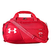 Custom Under Armour Unisex Undeniable Small Duffle