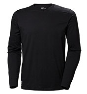 Custom Helly Hansen Mens Manchester Long Sleeve T-Shirt