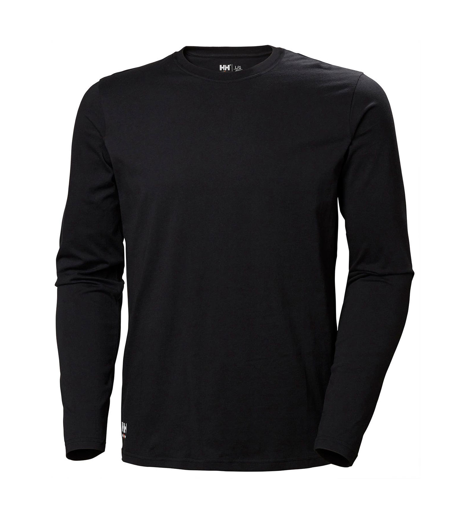 Helly Hansen Mens Manchester Long Sleeve T-Shirt