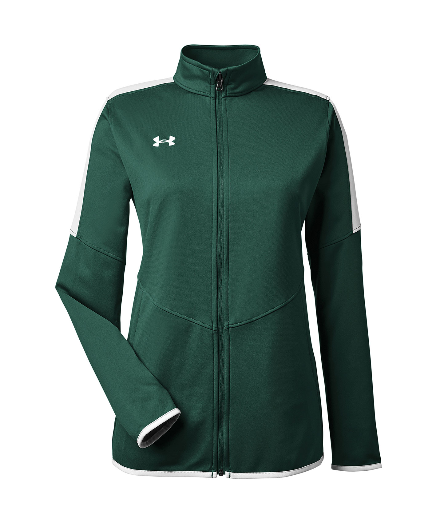 Under Armour Ladies Rival Knit Jacket