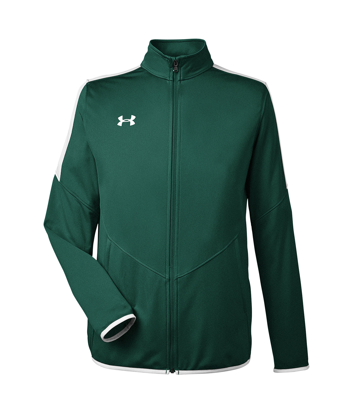 Under Armour Mens Rival Knit Jacket