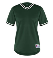 Custom Champion Womens Heritage Jersey