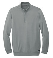 Custom TravisMathew Mens Newport 1/4-Zip Fleece