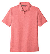 Custom TravisMathew Adult Oceanside Heather Polo
