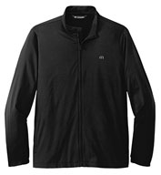 Custom TravisMathew Mens Surfside Full-Zip Jacket