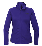 Custom The North Face® Ladies Skyline Full-Zip Fleece Jacket