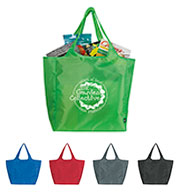 Custom Good Value PrevaGuard™ Grocery Tote