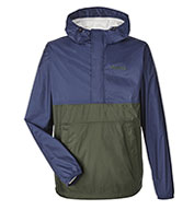 Custom Marmot Mens PreCip® Eco Anorak Jacket