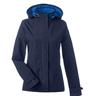 Custom Nautica Ladies Voyage Raincoat