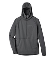 Custom Marmot Mens Zenyatta Half-Zip Jacket