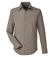 Custom Marmot Mens Aerobora Woven Long Sleeve Shirt