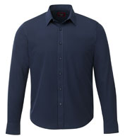 Custom UNTUCKit Castello Wrinkle-Free Long Sleeve Slim Fit Shirt