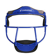 Custom Champro Youth The Grill - Defensive Fielders Facemask