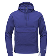 Custom The North Face Adult Packable Travel Anorak