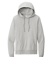 Custom Allmade® Unisex Organic French Terry Pullover Hoodie