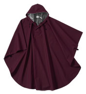 Custom Adult Pacifico Poncho by Charles River Apparel