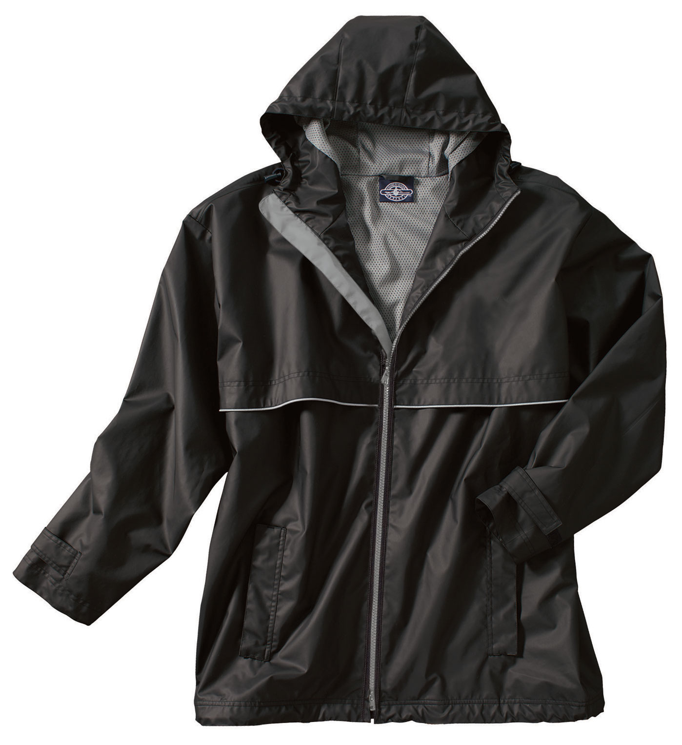 Charles River Adult New Englander Rain Jacket