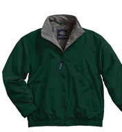 Custom Charles River Apparel Youth Navigator Jacket
