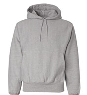 Custom Champion Adult Reverse Weave® Hooded Pullover Sweatshirt