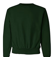 Custom Champion Adult Reverse Weave® Crewneck Sweatshirt