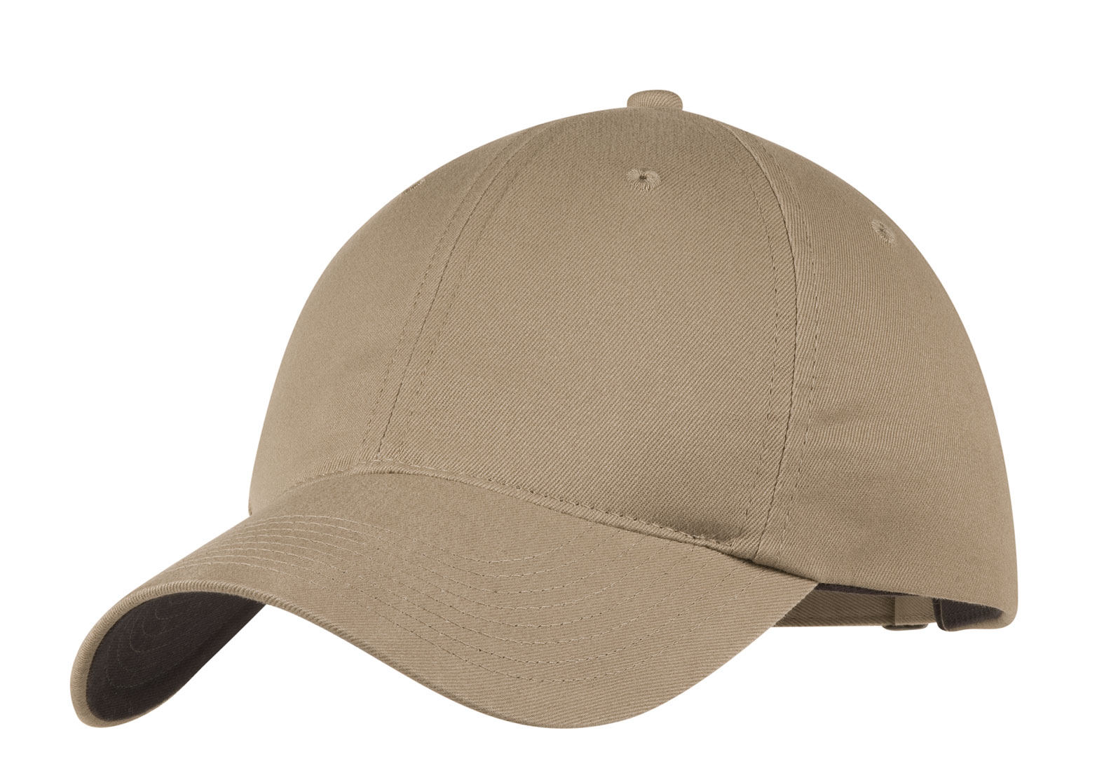 6e59d53771666b Nike Golf Unstructured Twill Cap - Design Online