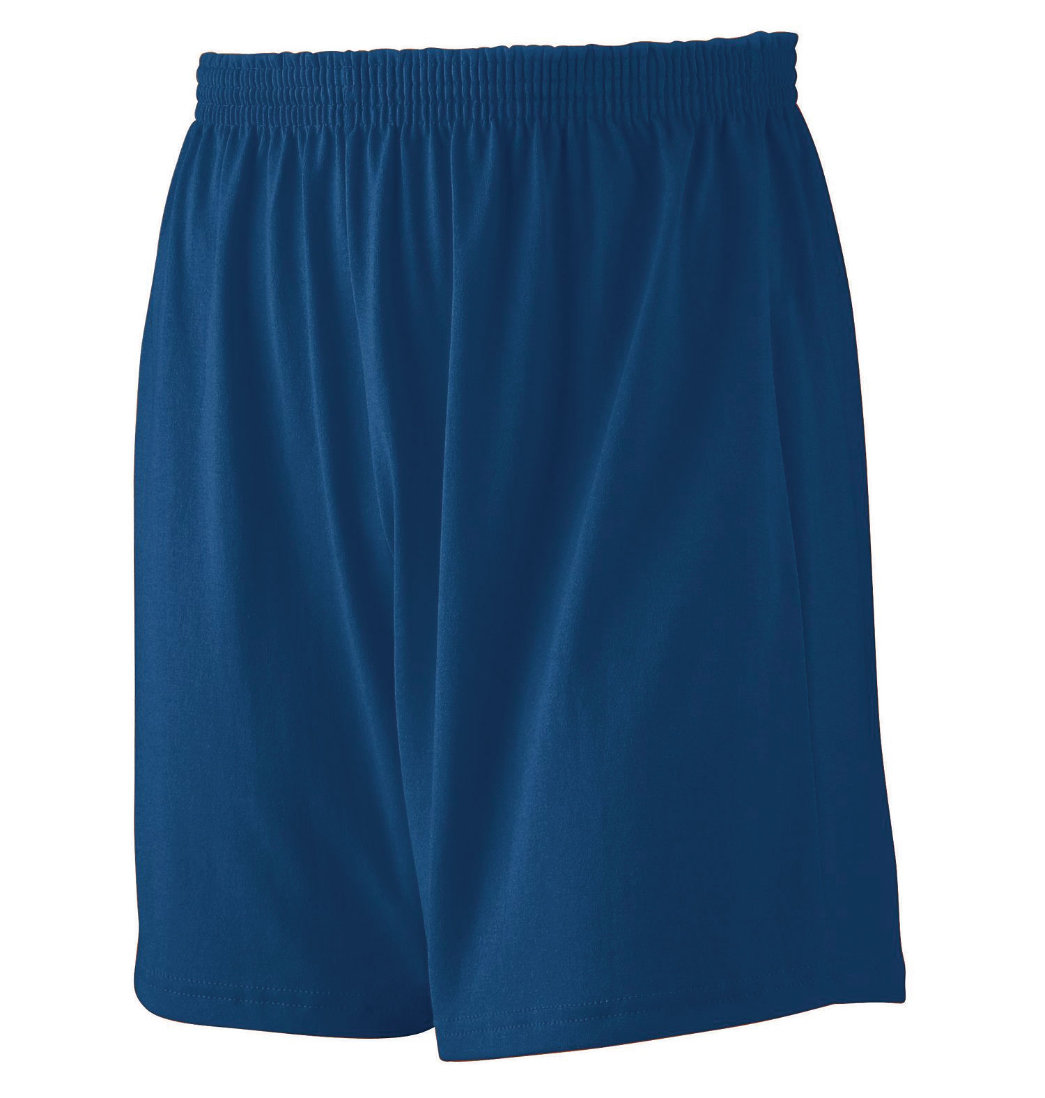 Augusta Adult Jersey Knit Short