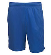 Custom Adult Pocketed Micro Mesh Short Mens