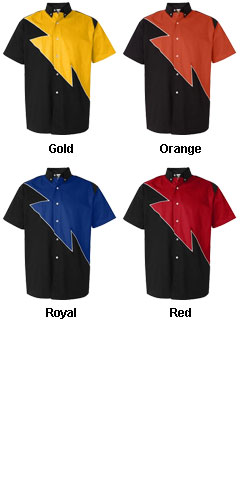 Adult Spoiler Racing Shirt - All Colors