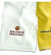 The Millennium Beach Towel