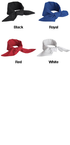 Chefs Neckerchief - All Colors