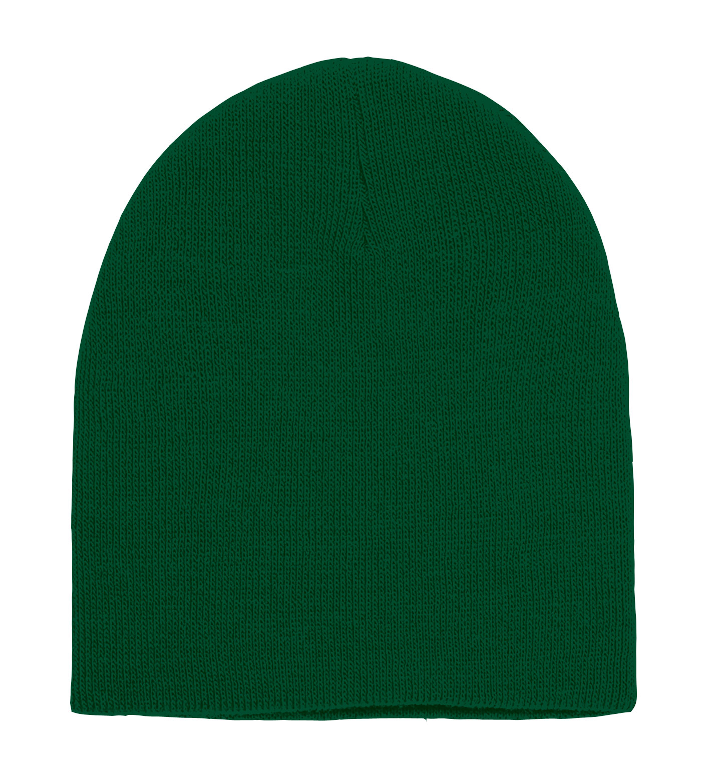Yupoong Heavyweight Custom Knit Cap