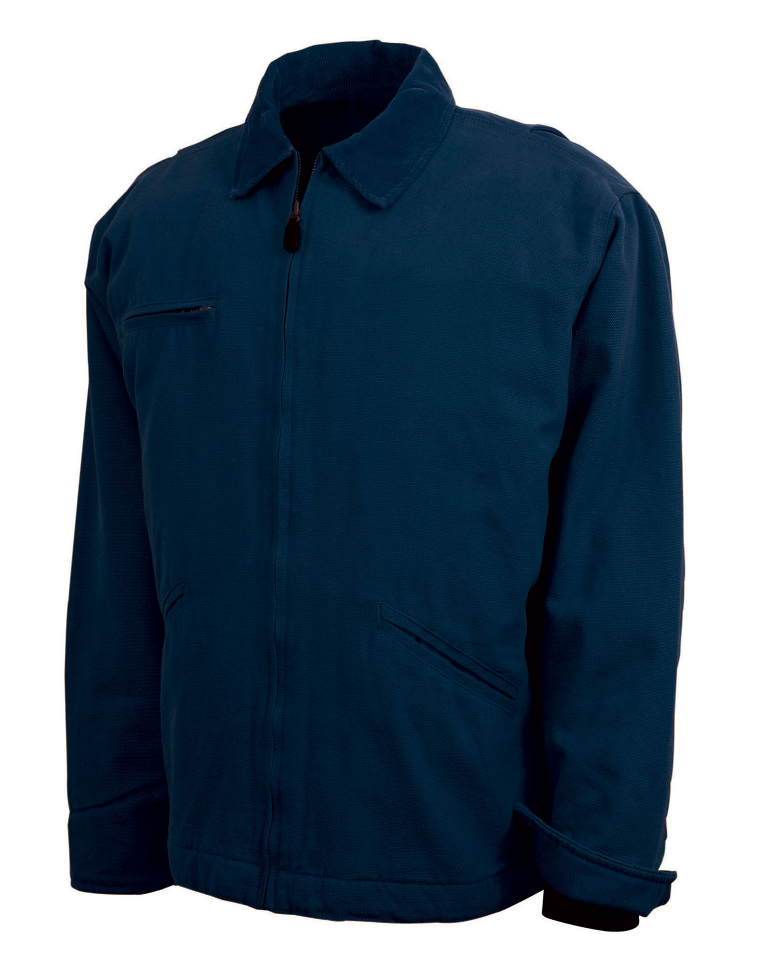 Charles River Cotton Duck Collared Canyon Jacket